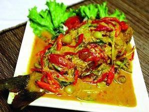 Resep Pesmol Ikan Masakan Indonesia Resep Masakan Resep Masakan Masakan Resep