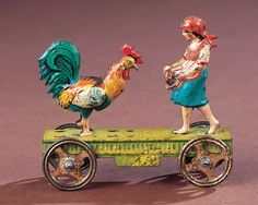 theriaults miniatures carrages - Google Search
