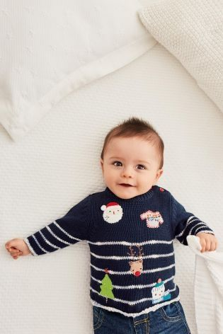 17 Adorable Christmas outfits for your Baby | BabyCentre Blog ...