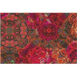 Photo of RugXstyle Marrakesh Teppich Object Carpet