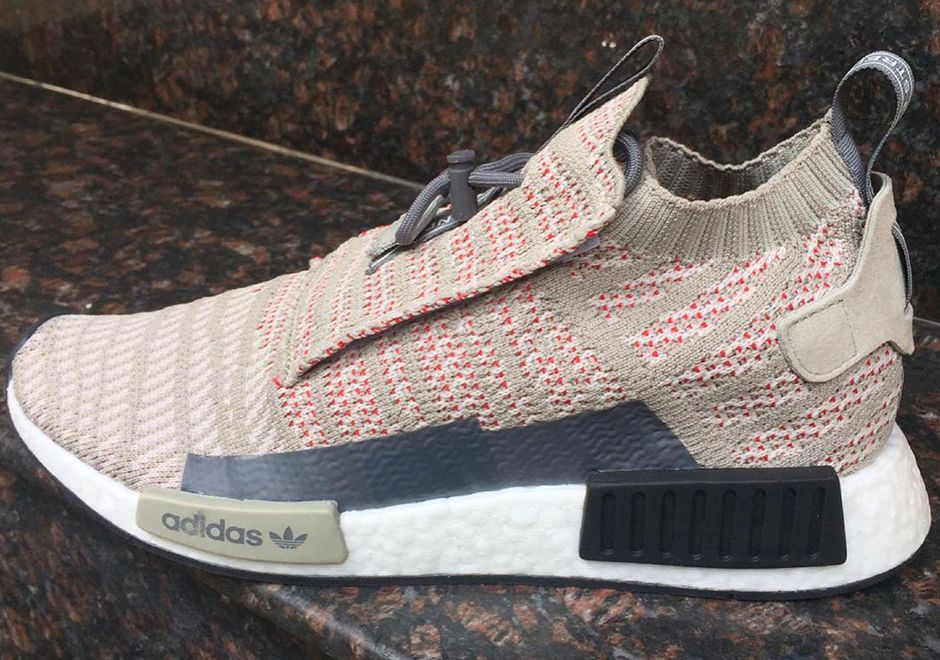 adidas NMD TS1 Sample Preview