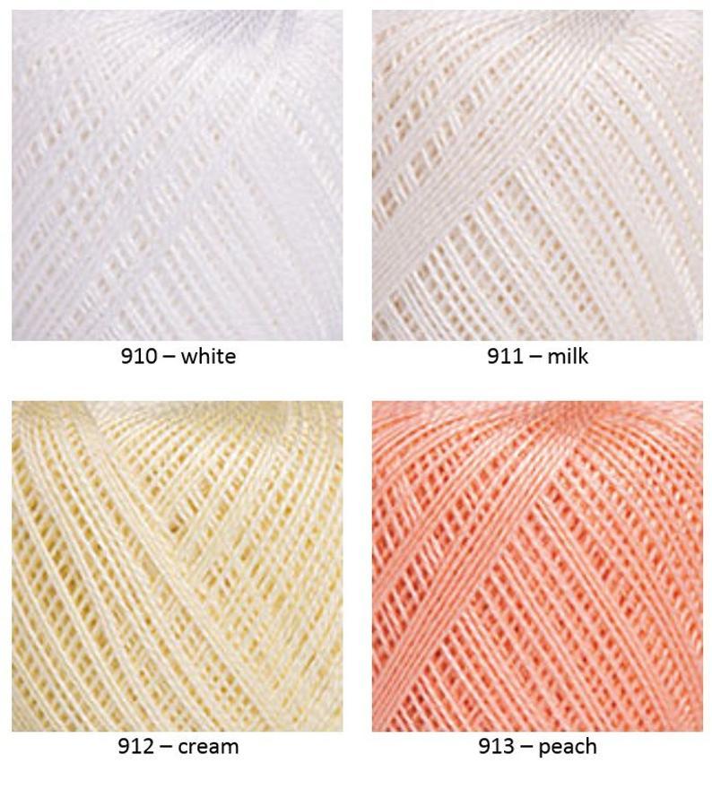Yarn Yarnart Iris Yarn 100 Cotton Yarn Mercerized Cotton Yarn