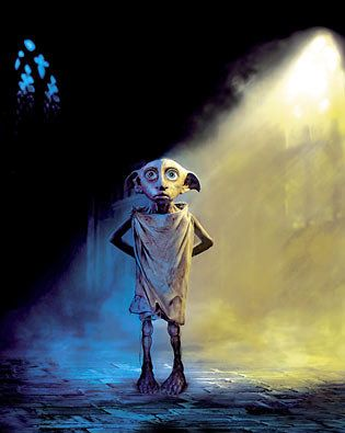 Dobby My Favorite Character Hp Harry Potter Harry Potter Movies Harry Potter