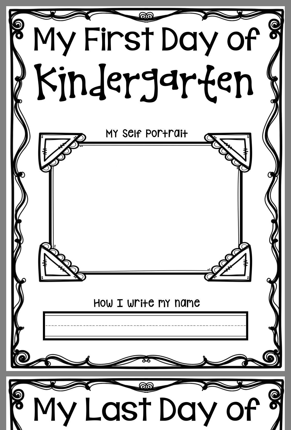 Pin By Katie On Kindergarten