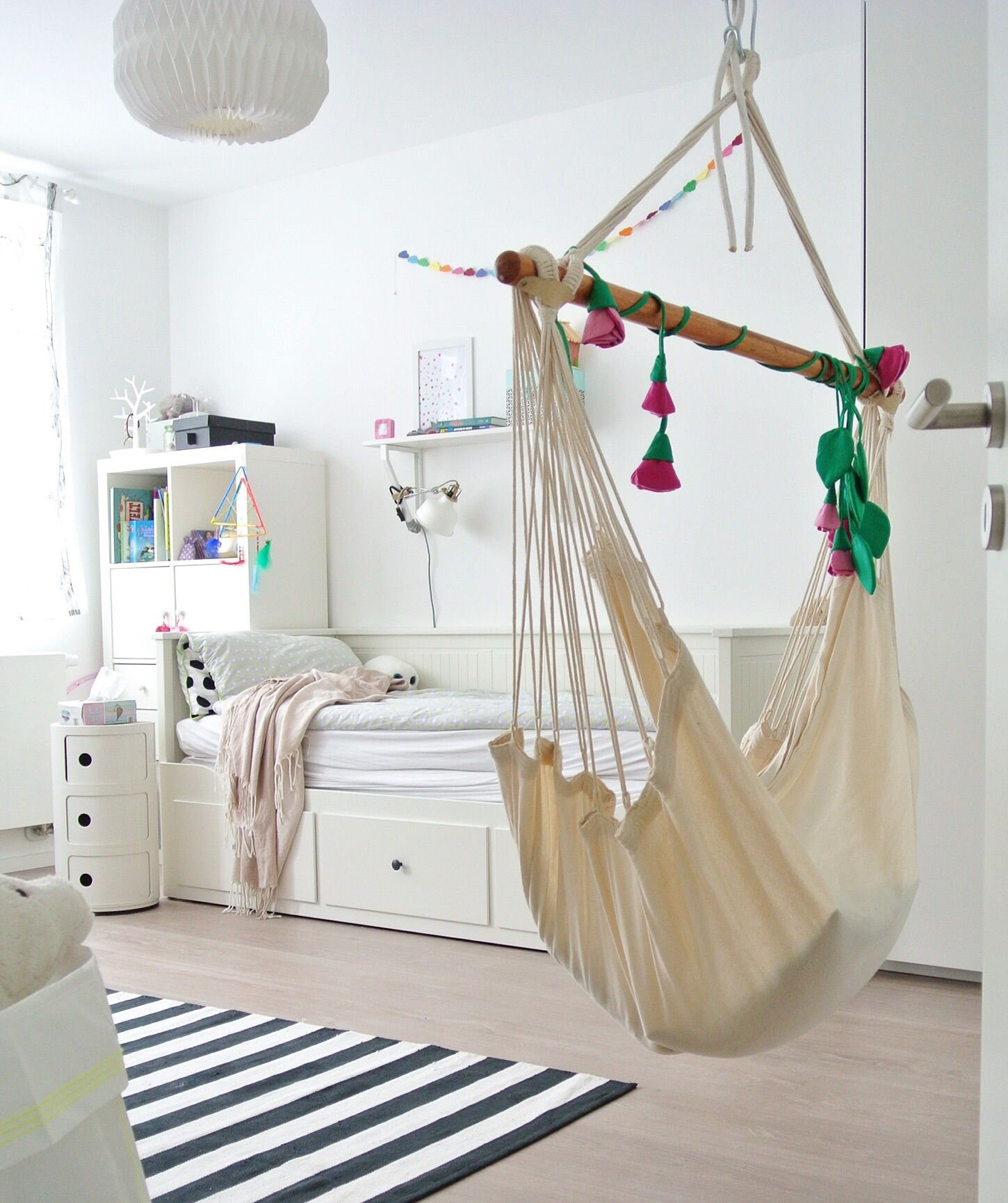 Das Mädchenzimmer | Wände, Kinderzimmer und Sehen