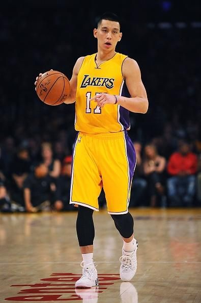 Jeremy Lin Thanks Los Angeles Lakers After Signing With Charlotte Hornets   Linsanity To Form One 59864cc99