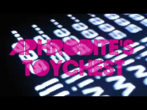 Jay Criss- Aphrodite's Toychest (Promo Video via Fresh Fuzion TV)