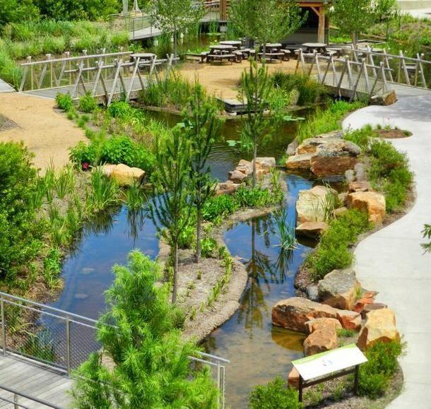 The Dallas Arboretum Children S Adventure Garden A Museum Without Walls Children 39 S