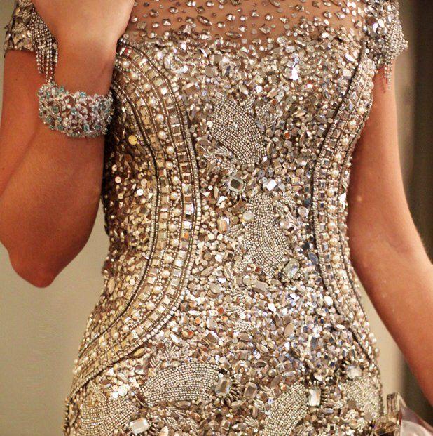 Patricia Bonaldi dress