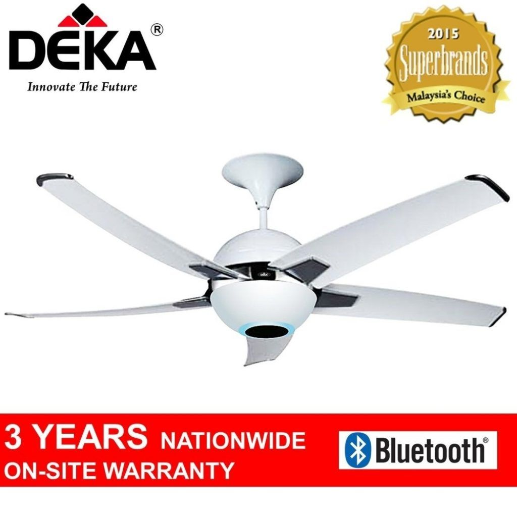 deka bluetooth in q fan lg ceilings built fans ifan ceiling products speaker