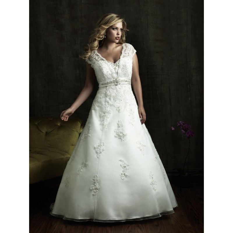 Plus Size Wedding Gowns Plus Size Couture Wedding Dress Pictures