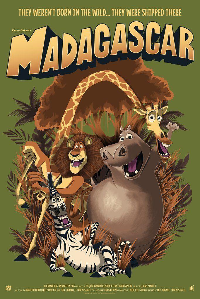 Madagascar - Variant - Default Title
