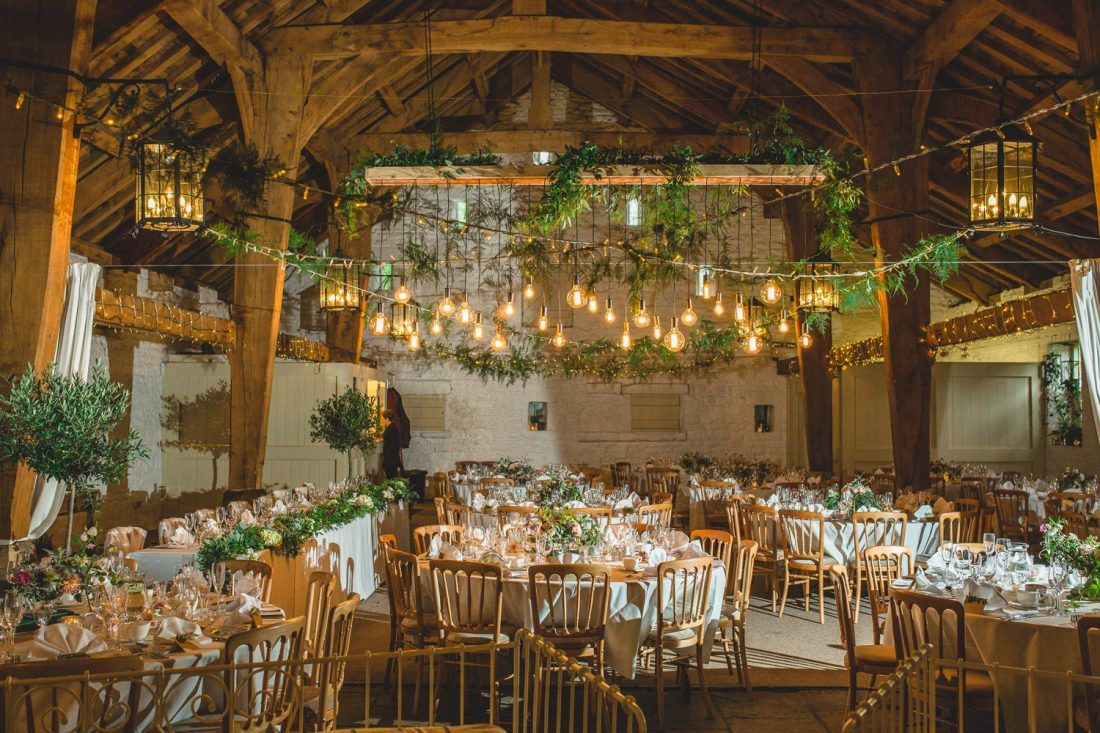 Summer Forage and Blossom South West Wedding & Event
