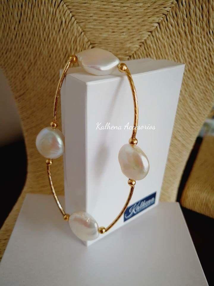 0267aaffa859 Pin de Laura Elena Hernández Guardado en pulseras