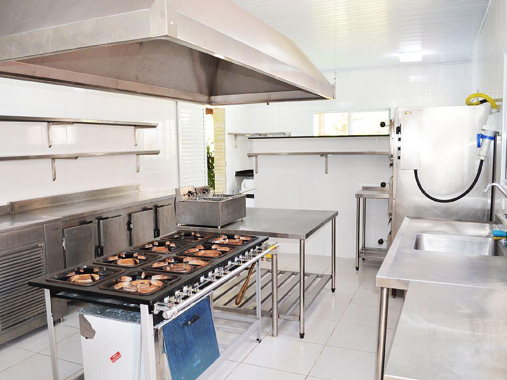 Ch Cara S Tio Cotia Cozinha Industrial Completa Cantinas