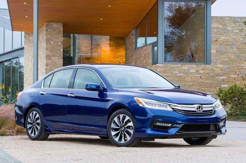 Honda accord 2016 price in india