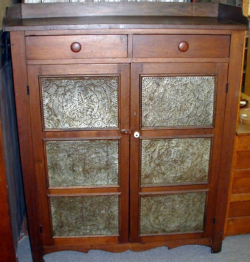 Antique pie safe - Antique Pie Safe Home Is Where The ♥ Is Pinterest Pie