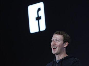 Webhouse.pt - Mark Zuckerberg quer um assistente digital como o do Homem de Ferro