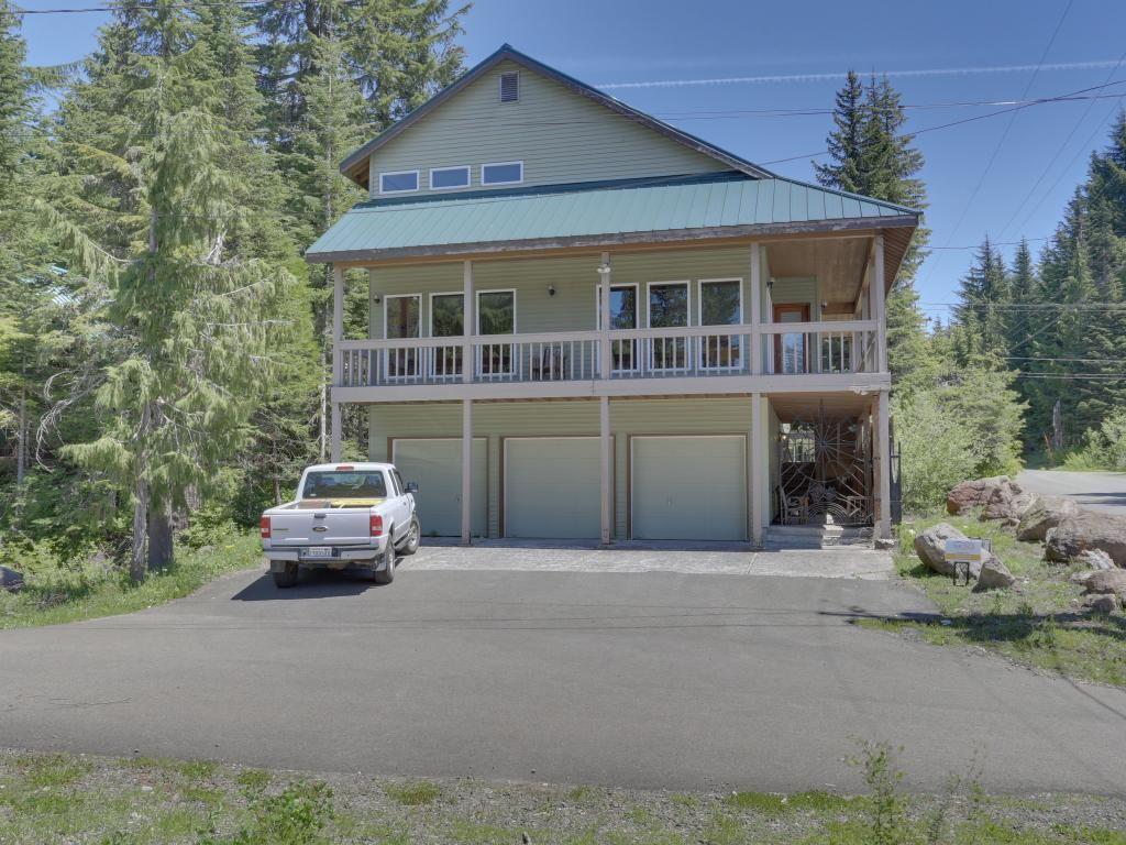 VRBO.com #394454 - Mt. Hood Ski Lodge Near Skibowl, Sleeps 15