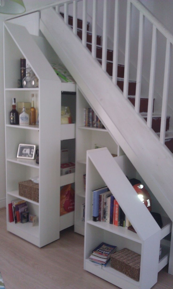 Best Photos Of Bookcases With Cupboard Under Stair Decor 400 x 300