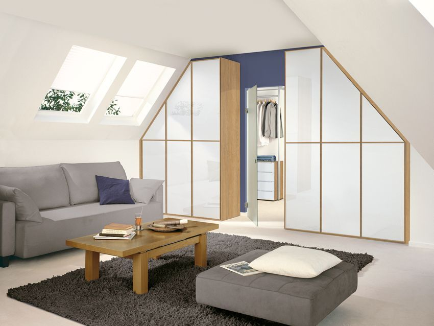 Elegant NOLTE MOBEL ATTRACTION   The Stunning Nolte Attraction Is A Collection Of  Wardrobes Suitable For Any