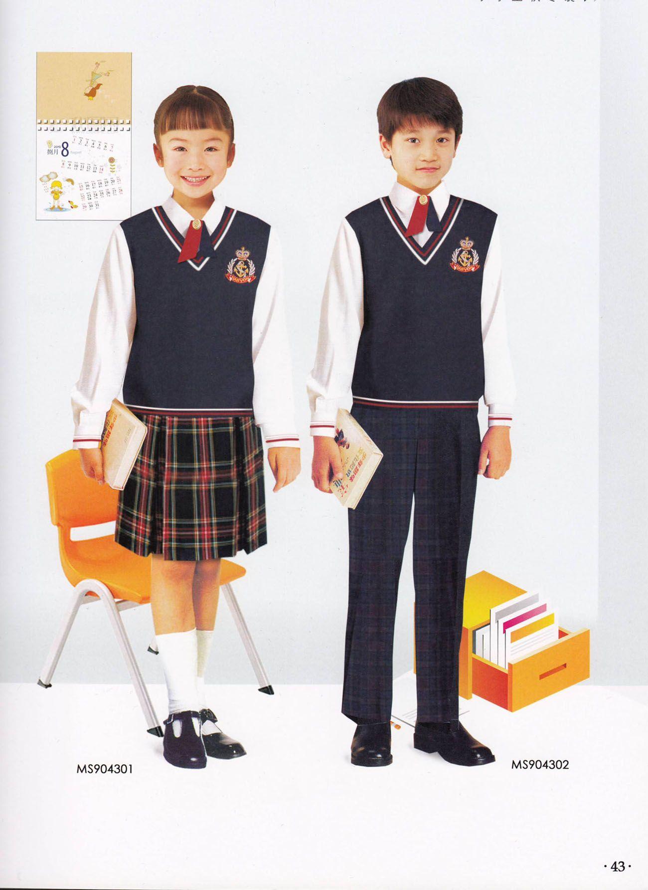 http://image.made-in-china.com/2f0j00tjGTLBqlOfkC/Cotton-Primary-School-Uniform-SH-02-.jpg