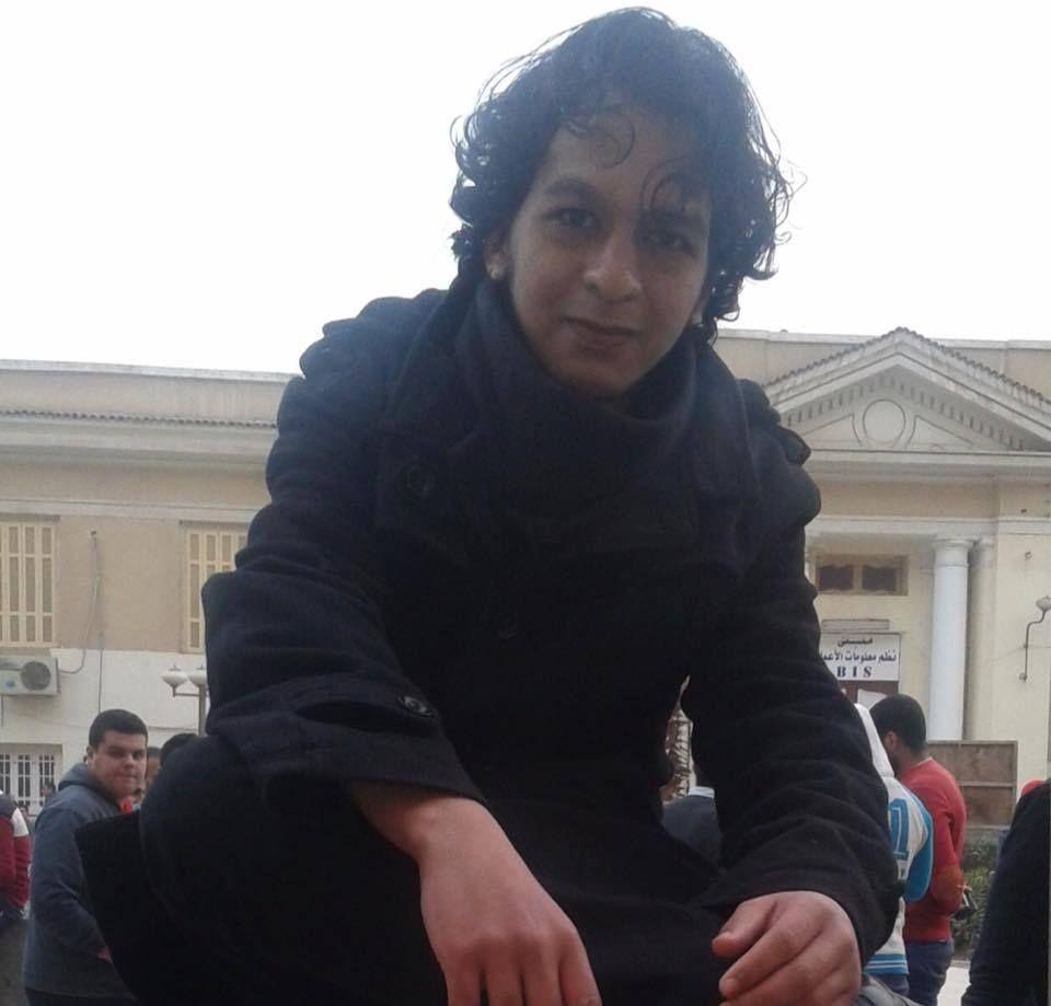محمد حسن شاب مصري تنبأ بموعد ومكان غرقه والعجيب أنه تحقق شائعات