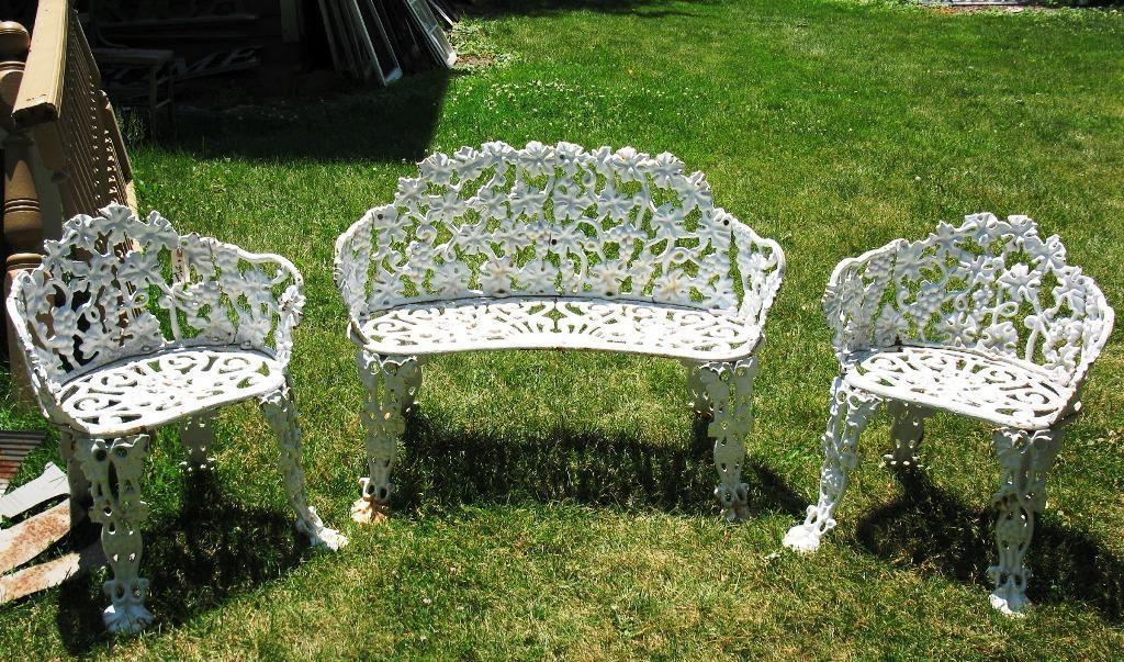 Choosing Best Cast Iron Patio Furniture Tips -  http://tiaexposed.com/choosing-best-cast-iron-patio-furniture-tips/ - Choosing Best Cast Iron Patio Furniture Tips - Http://tiaexposed.com