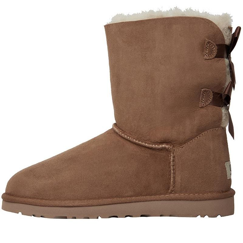 UGG Bailey Bow damskie