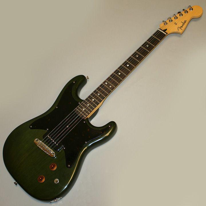 Fender Stratosonic Rattlecan Stratocaster Junior Guitars Guitar