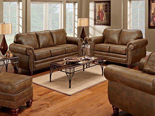 American Furniture Classics 4piece Sedona Set With