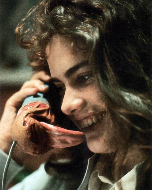 A Nightmare On Elm Street American Horror Movie Nightmare On