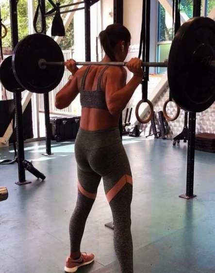 Fitness Tumblr Inspiration Gym 22+ Ideas #fitness