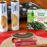 Easter Brunch Idea with Great Value Crescent Rolls
