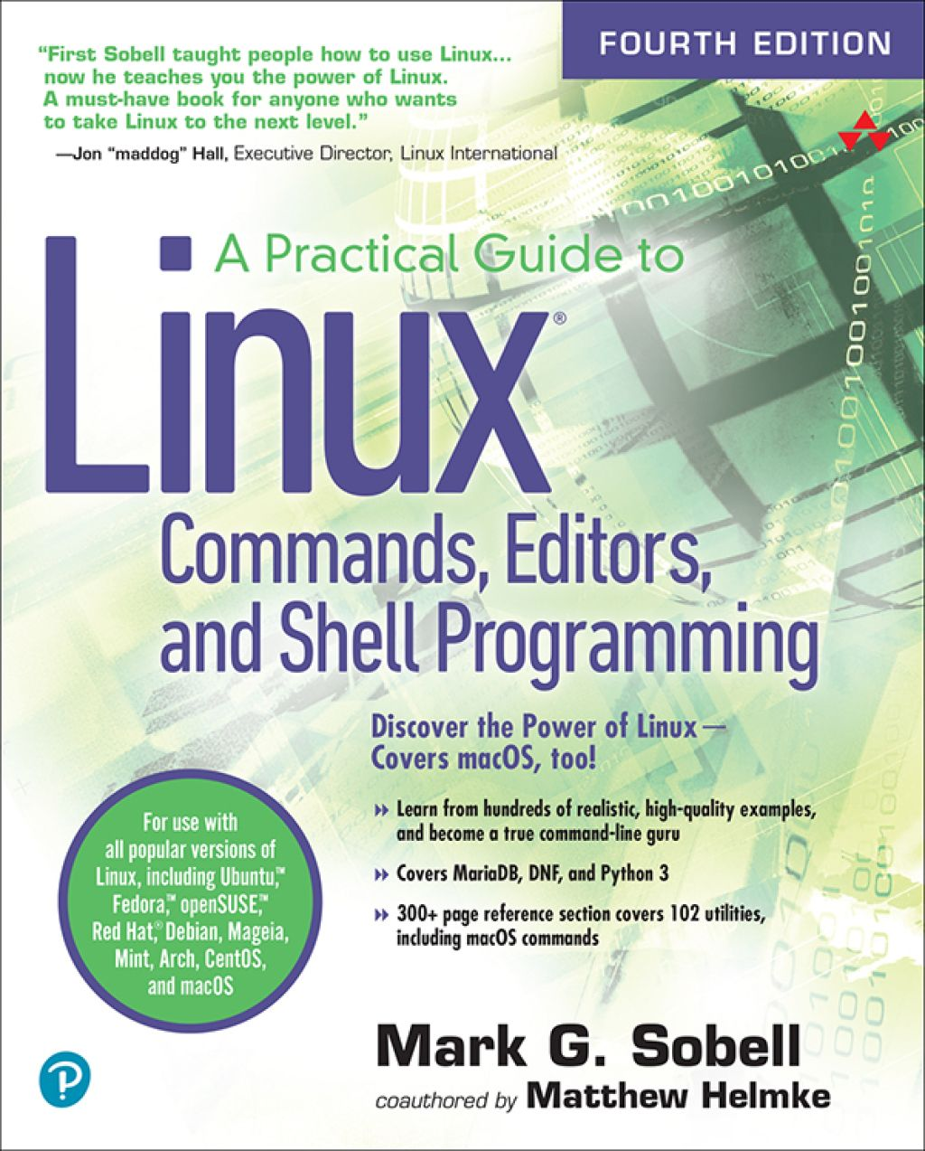 Line linux ebook command