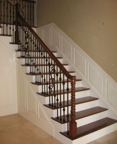 Ordinaire SoCal Stairs | Staircase Portfolio