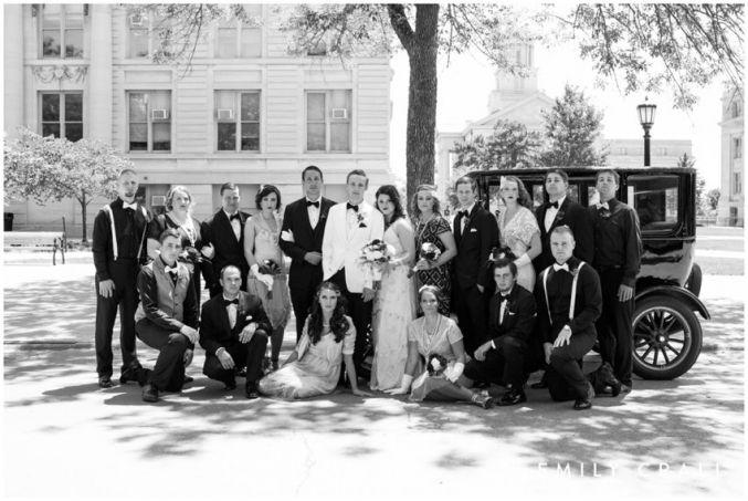 Great Gatsby Wedding Iowa Memorial Union © Emily Crall_0029.jpg