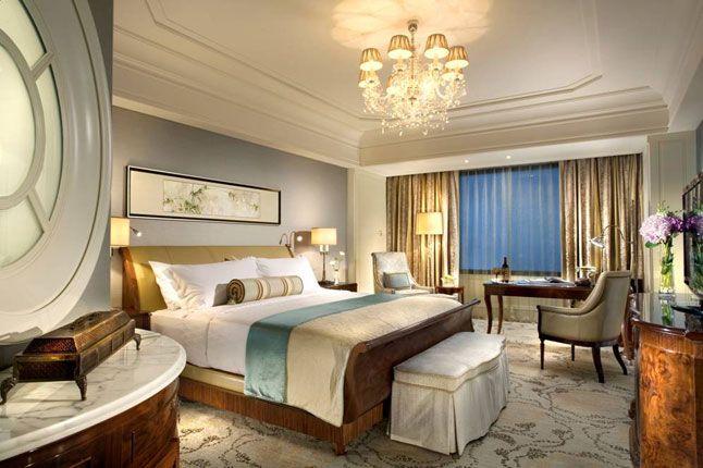 Waldorf Astoria Doha West Bay