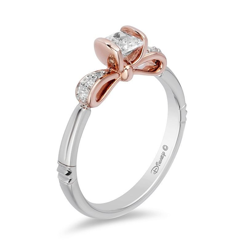 22+ Princess cut wedding rings zales info