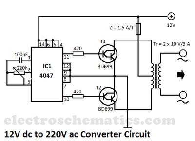 Pin em Inverter Converter