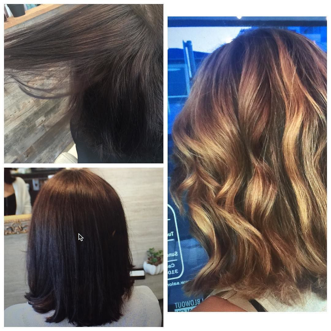 Transformation Tuesday Box Dye Color Correction This Was A Loooong