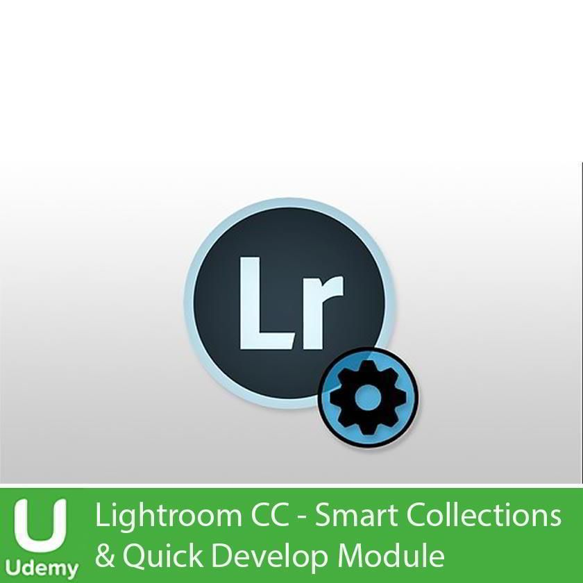 Lightroom collection vs smart collection