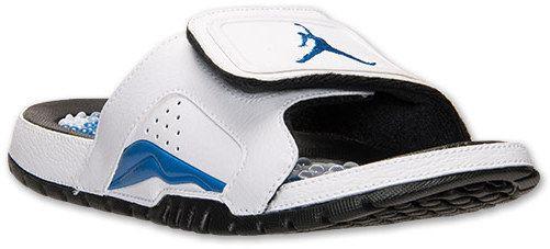 1d6390f13 Nike Men s Jordan Hydro Retro 6 Slide Sandals