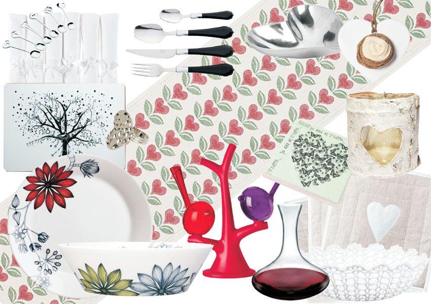 Idee per la #tavola: #cena a #due