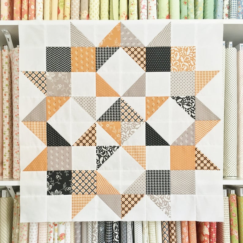 Pin On Autumn Quilts