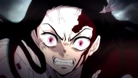 Demon Slayer Anime Amv Video Otaku Anime Slayer Anime Anime Demon
