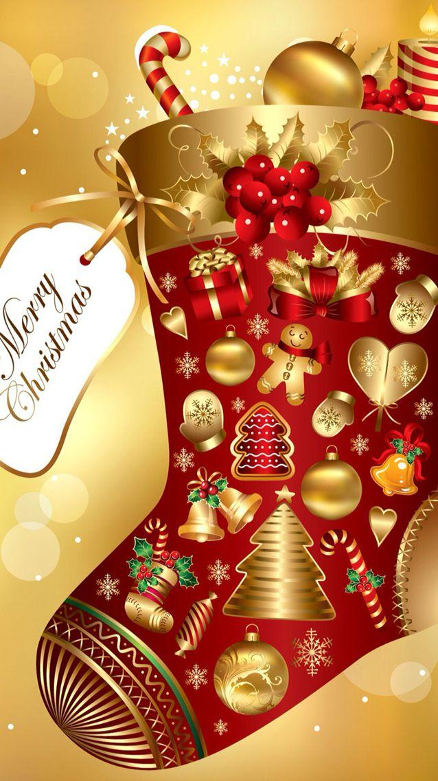 My Iphone X Mas Merry Christmas Wallpaper Christmas