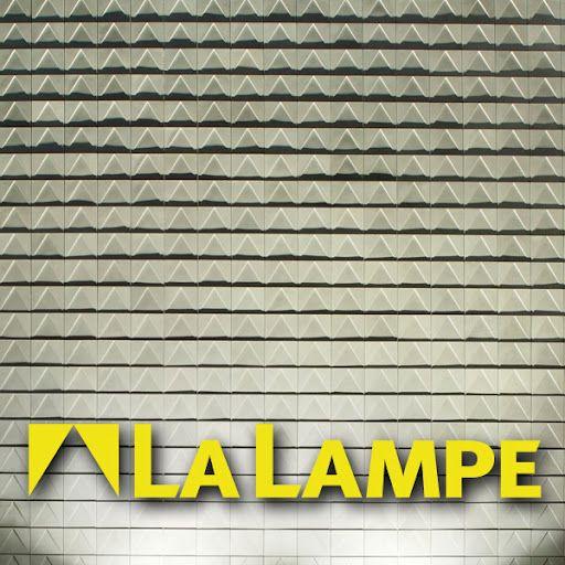 Great Light Fixture Models! La Lampe