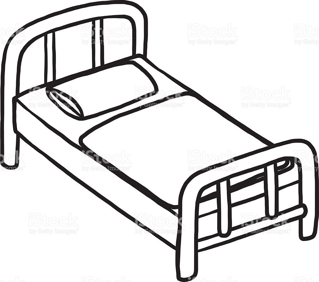 Clipart Bed Cool Bed Cool Beds Clip Art Bed Clipart