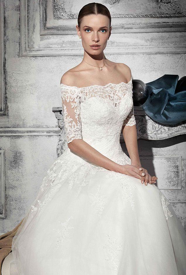 Punto Zero Abiti Da Sposa.Sposa Diamond Atelier Abiti Da Sposa E Cerimonia Napoli